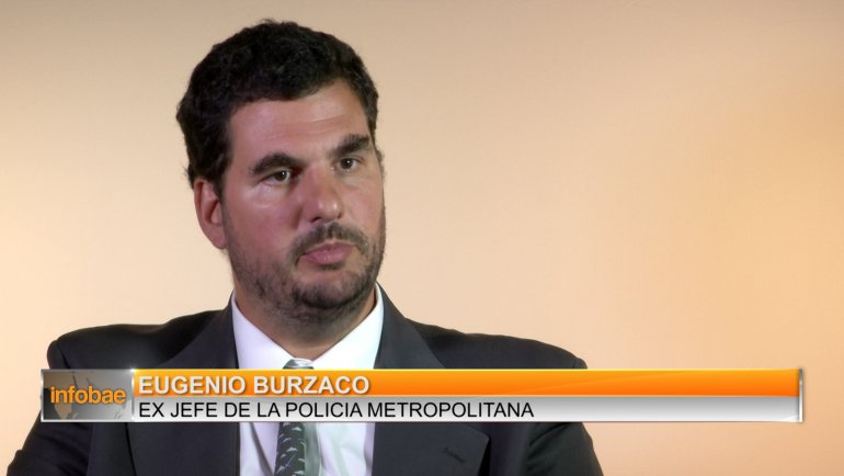 EUGENIO BURZACO PRIMERA PARTE
