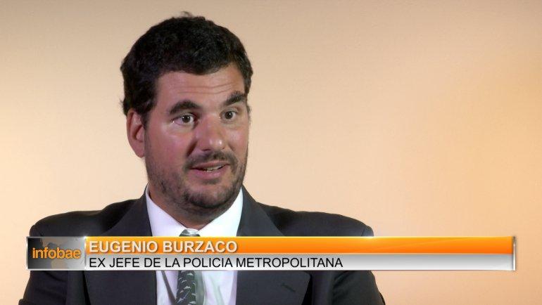 EUGENIO BURZACO SEGUNDA PARTE