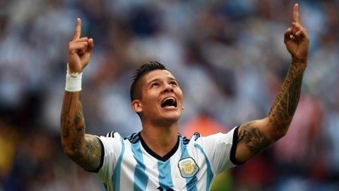De la mano de un Messi genial y goleador c85a346b5ca68