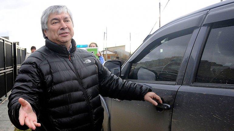 Lázaro Báez, investigado por lavado de dinero