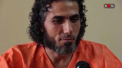 La entrevista que Jihad Ahmad Diyab dio a Barricada TV