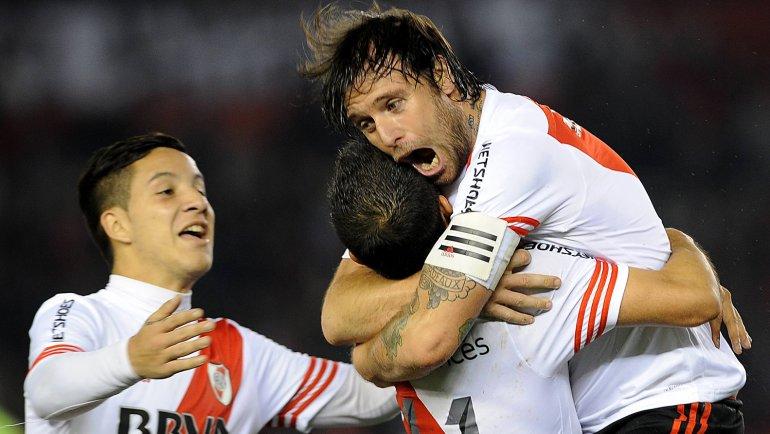 River viaja para jugar la final de la Libertadores