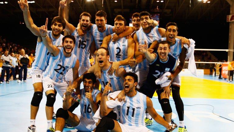 Argentina gana la Final, sale Campeón y saborea la Gloria