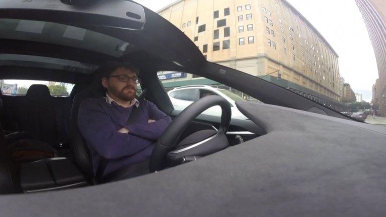 El Model S y Model X de Tesla Motors, los primeros en tener piloto automático