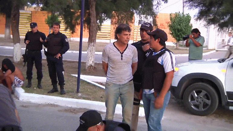 Resultado de imagen para detienen a un jugador de futbol  por vender droga