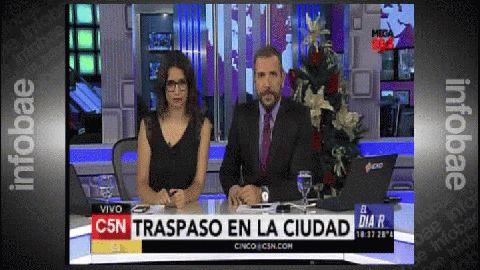Aníbal Fernández dijo desconocer quién se hará responsable de la seguridad en la jornada de mañana.