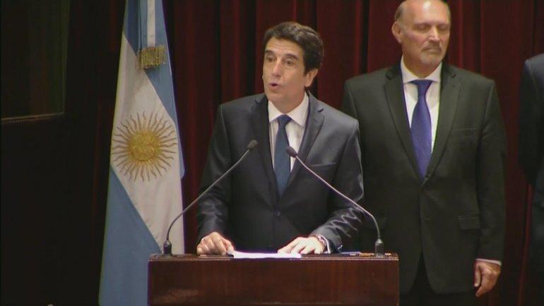 Carlos Melconian se reunió con los 40 gerentes zonales del BNA y encontró ganas de volver a trabajar