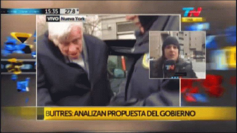 El juez Thomas Griesa podría restablecer la cautelar que trabó los pagos de intereses y capital a los holding que residen fuera de la Argentina