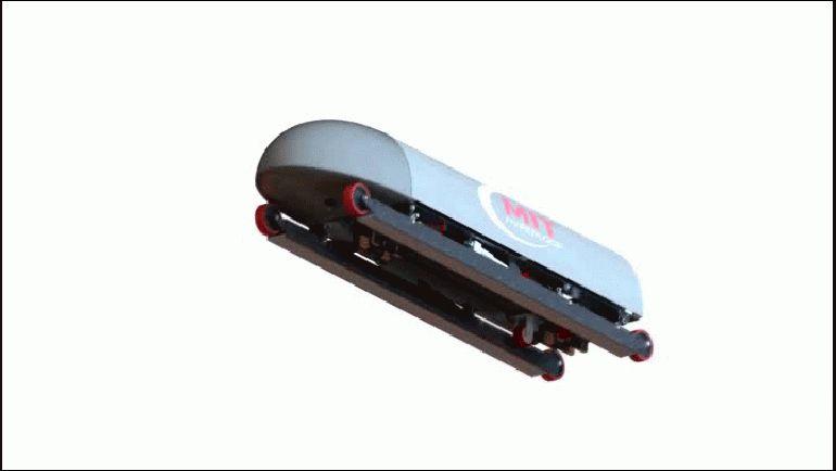 MIT Hyperloop Intro