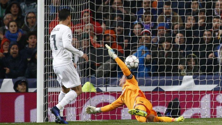 Real Madrid avanzó a Semifinales (Hattrick de CR7)