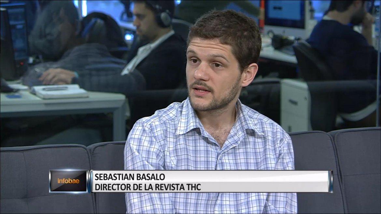 Sebastián Basalo