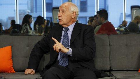 Roberto Lavagna, en los estudios de InfobaeTV: ni populismo, ni conservadurismo, hace falta acercamiento y diálogo