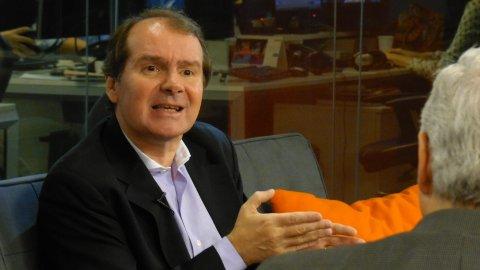 Carlos Pérez en InfobaeTV: El próximo gobierno tendrá que hacer un ajuste del tipo de cambio, las tarifas, retenciones y tasas de interés