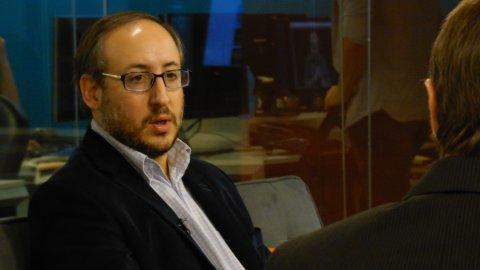 Francisco Gismondi en InfobaeTV: Kicillof no piensa igual que Vanoli sobre el contado con liqui