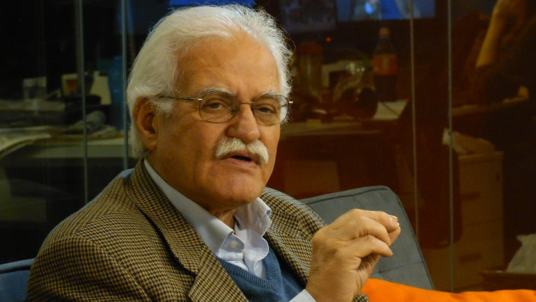 Aldo Pignanelli en InfobaeTV: El Banco Central es hoy un apéndice del Ministerio de Economía. Hay poca profesionalidad