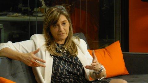 Alejandra Caballero en InfobaeTV: Las pocas obras que se hicieron lejos de mejorar empeoraron la situación