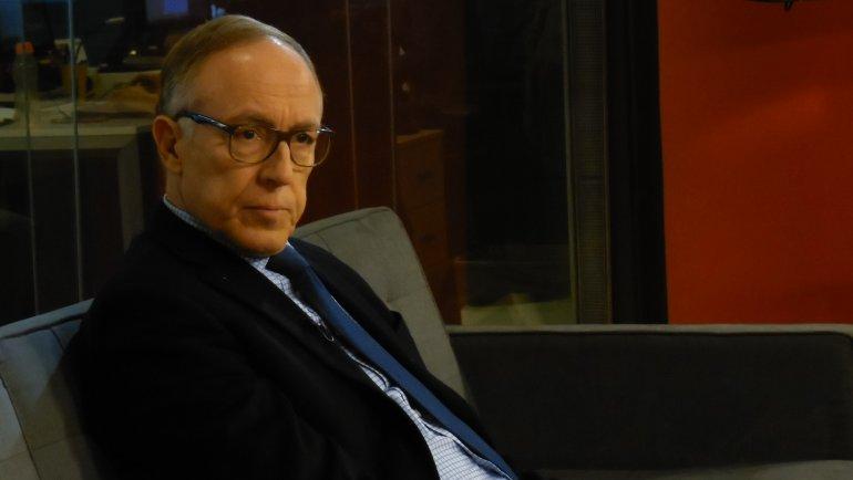 Guillermo Nielsen, ex secretario de Finanzas, en InfobaeTV: Ni al juez Griesa ni a los tenedores de títulos no renegociados se les mueve un pelo por la decisión de la ONU