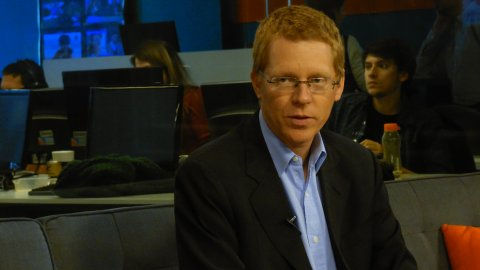 Juan Curutchet, vicepresidente del Banco Ciudad, dijo en InfobaeTV: Se necesita bajar la inflación para poder aumentar los plazos de los préstamos hipotecarios de 10 años a 30 años