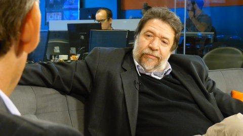 Claudio Lozano en InfobaeTV:Nunca tuvo sentido perder tiempo discutiendo el presupuesto del kirchnerismo y ahora mucho menos