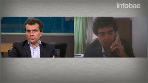 Peligro: el abogado Marcelo Arancibia explicó los problemas que implica un derrame de cianuro