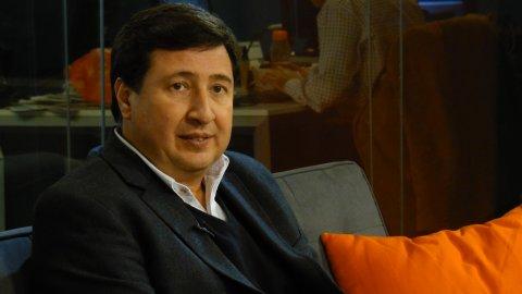 Daniel Arroyo, el candidato a vicegobernador de Buenos Aires por UNA, dijo aInfobaeTV:En los últimos años empeoró la situación social, en especial en lo que se refiere a la pobreza rural
