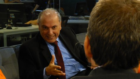 Daniel Montamat en InfobaeTV: El Gobierno siguió una política energética equivocada