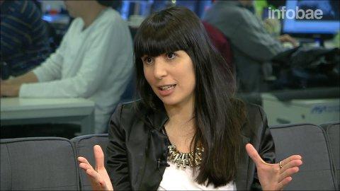 Carolina Borrachia: El paradigma de seducción de las empresas está cambiando