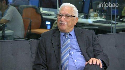 Jorge Todesca en InfobaeTV:normalizar el mercado cambiario es una consigna, pero se deberá actuar en forma simultánea sobre la inflación y el déficit fiscal.