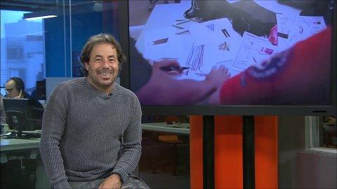 Ricky Sarkany explicó el Fashion Meets en InfobaeTV
