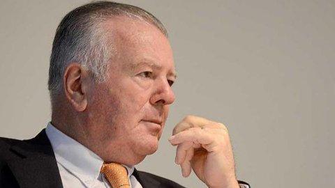 Orlando Ferreres dijo a InfobaeTV. se podrán liberar los flujos, pero no lo que está atrapado