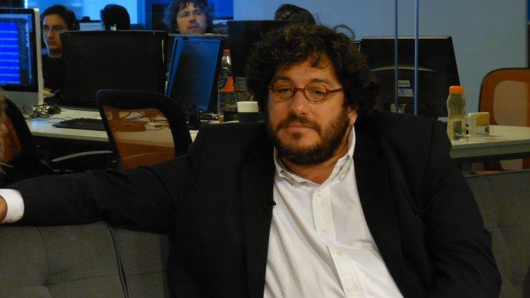 """Pablo Avelluto: """"Hubo conversaciones con Macri para que sea el ministro de Cultura"""""""