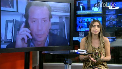 El análisis de Dante Sica en InfobaeTV