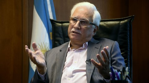 Jorge Todesca en InfobaeTV: Hay dos índices que se ubican como los más preocupantes: el IPC y el indicador de comercio exterior