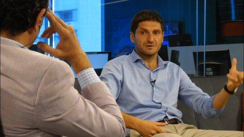 Maximiliano Pullaro:No hay inteligencia criminal en la Argentina