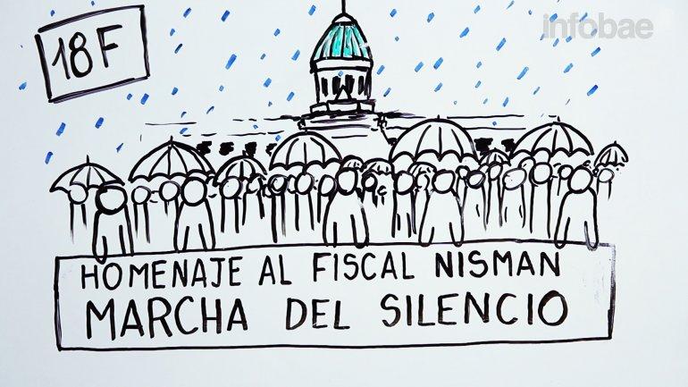 Nisman: Nuevos testimonios complican a Cristina Kirchner