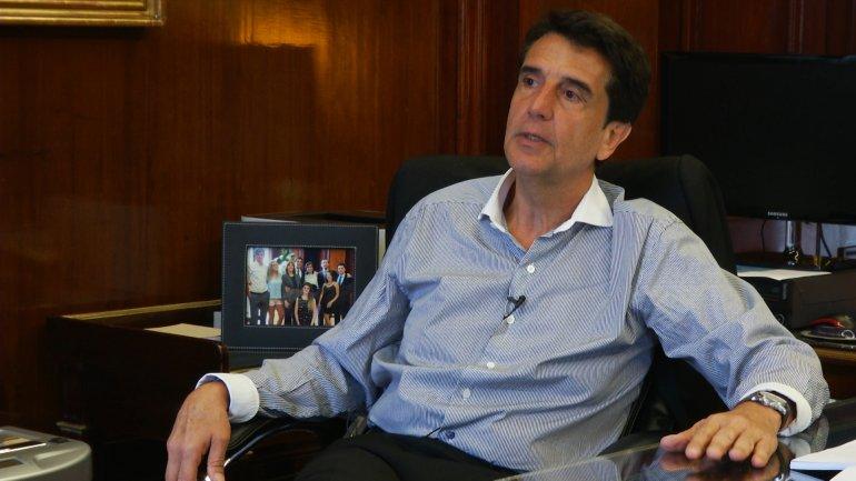 Carlos Melconian proyecta un BNA con más crédito al sector privado y menos al sector público