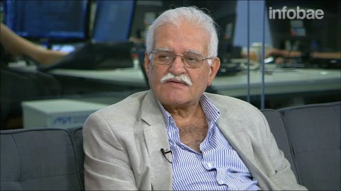 Aldo Pignanelli dijo a InfobaeTV que será difícil llegar a ese rango de inflación cuando para enero se calcula en 4% y para febrero una cifra similar