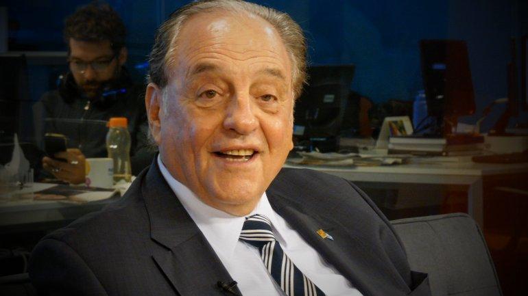 El diputado del Partido Solidiario dijo a InfobaeTV que la devalaución implica una reducción de la capacidad de consumo