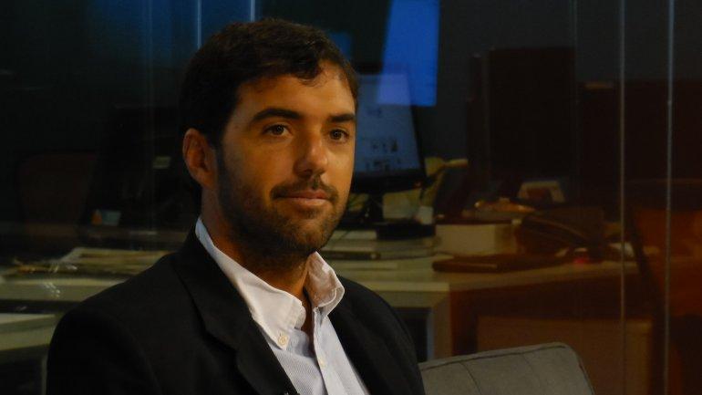 Emilio Basavilbaso en InfobaeTV:Queremos enfrentar al problema de los juicios de una vez por todas. Son demandas que llevan más de diez años