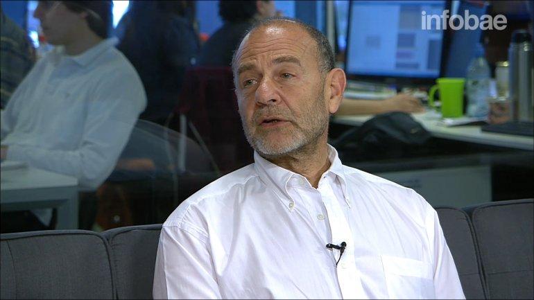 El experto Miguel Gorelik dijo a InfobaeTV que el precio no está tan alto como en 2010 y 2011