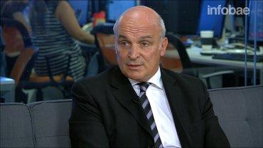 José Luis Espert en InfobaeTV: No sólo es elevado el déficit fiscal, sino también la presión tributaria
