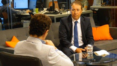 Guillermo Olivetto dijo que los acuerdos salariales serán claves y también las medidas para fomentar el consumo