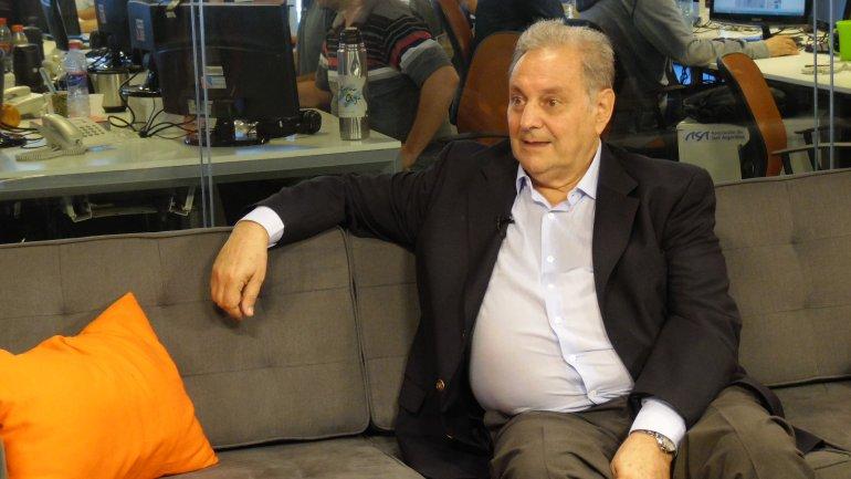 El presidente de Acara, Dante Álvarez, dijo a InfobaeTVque se espera un repunte del mercado de autos en el segundo semestre