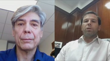 Carlos Zarazaga y José Ignacio García Hamilton, resaltan los enormes progresos en la renegociación de la deuda en litigio en poco más de 60 días