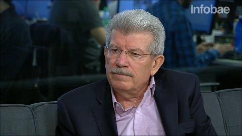El ex presidente del BCRA, Juan Carlos Fábrega, habló en exlcusiva con InfobaeTV tras su salida en noviembre de 2014