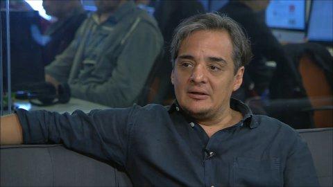 Juan Pablo Meneses: Me interesaba mirar el mundo no desde la primera línea de fuego