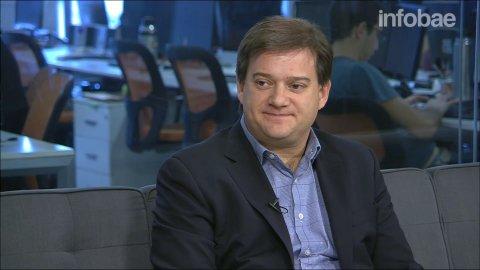 El gerente del ROFEX dijo a InfobaeTV que los mercados perdieron mucha de su capacidad de autorregulación y están muy sujetos a las disposiciones de la CNV y el BCRA