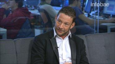 Diego Giacomini en InfobaeTV: Este acuerdo con provincias no soluciona por ahora el origen del problema de la Coparticipación Federal, que es institucional