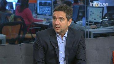El consultor Federico Aurelio aseguró que el desempleo es una preocupación que creció en los últimos meses.