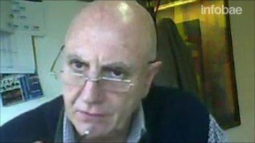Agustín Salvia, director del Observatorio de la Deuda Social de la UCA, en InfobaeTV: Hay un problema estructural que tiene le economía argentina, que es la informalidad